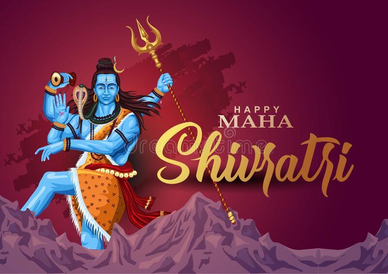 Mahashivratri Message in English