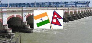 Mahakali Treaty between India and Nepal