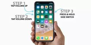 Hard Reset of your iPhone