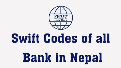 Check Swift Codes of Banks in Nepal