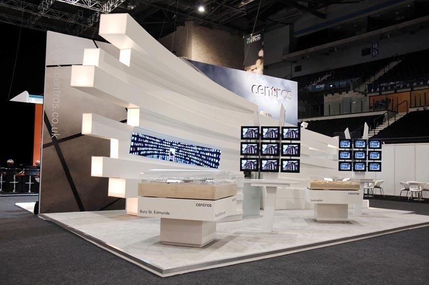 7 Stages Of Exhibition Stand Construction