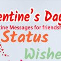Best Love Valentine Messages for You