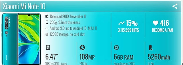 Xiaomi Redmi Note 10 5G phone for smart People
