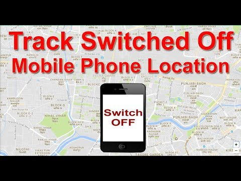 how you can find your lost iphon