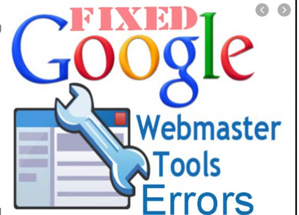 Fixing webmaster tool Error Sitemap couldnt Fetch and General Http Error