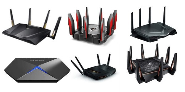 How to Choose the Best Gaming WiFi Router