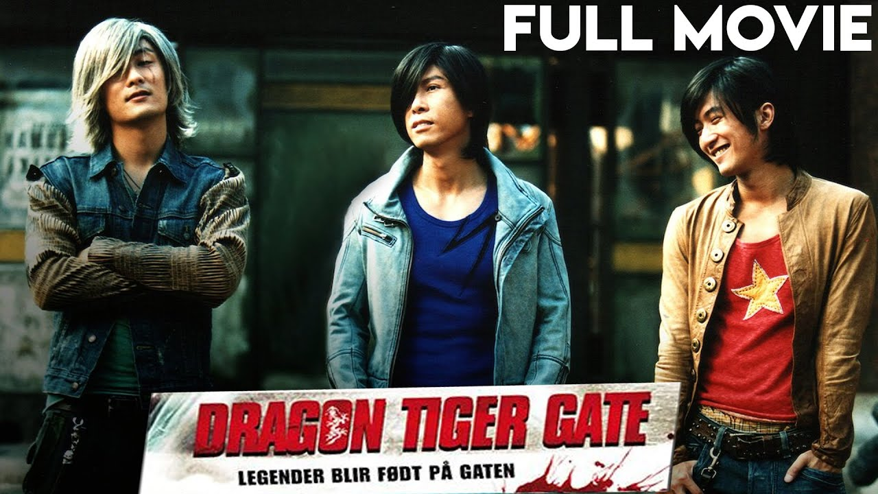 dragon tiger gate hindi dubbed m