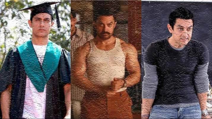 5 Best 90s Amir Khan Movies in Bollywood