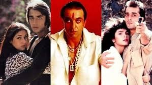 5 Best Sanjay Dutt Movies Must Watch Movie for all time