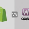 eCommerce Showdown BigCommerce vs. WooCommerce