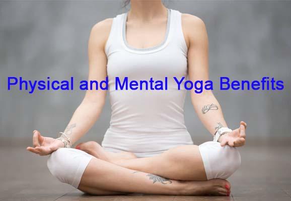 Amazing Physical and Mental Yoga Benefits Yin Yoga