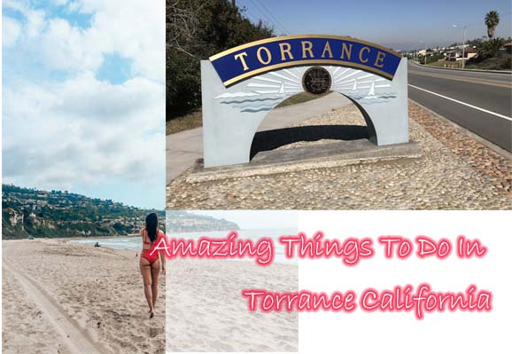 Amazing Things To Do In Torrance California