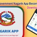 Nepal Government Nagarik App becomes Viral Download Freely