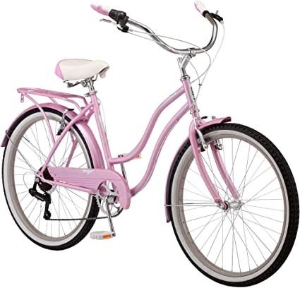 Schwinn Perla Womens Cruiser bicycle