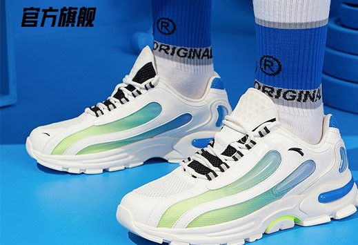 Nike competitors anta chinese Shoes