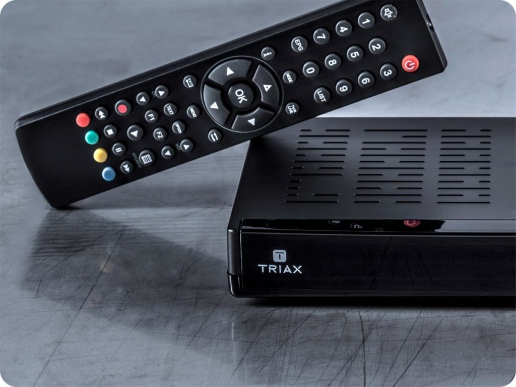 Loopy Set top Box Here is how you can solve this