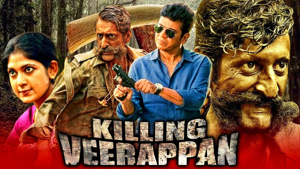 killing veerappan hindi dubbed m