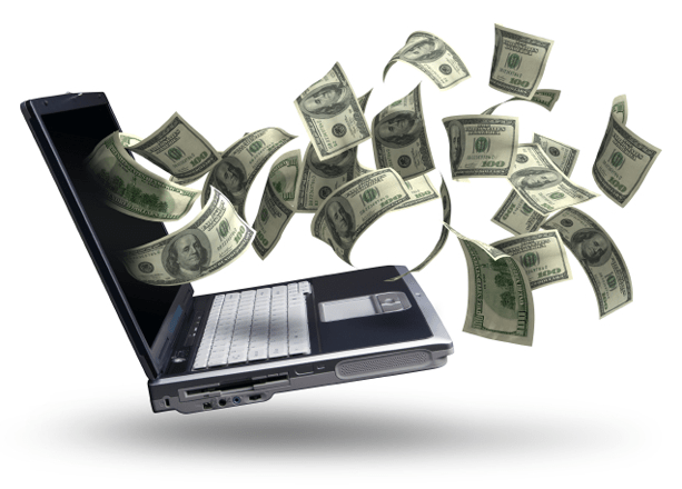making money from your website