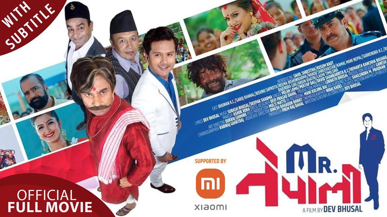 mr nepali new nepali movie