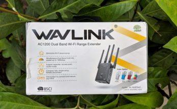 Steps for Wavlink extender setup AC and debugging Wavlink AC