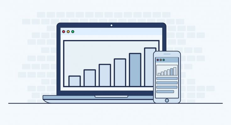Types of digital marketing companies for designing ecommerce websites