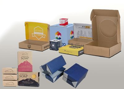 Types of Kraft boxes that you can Customize