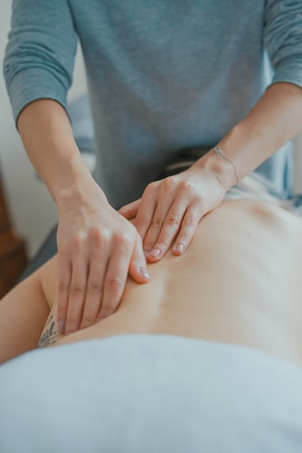 Best Thai Breast Massage to Increase Breast Size
