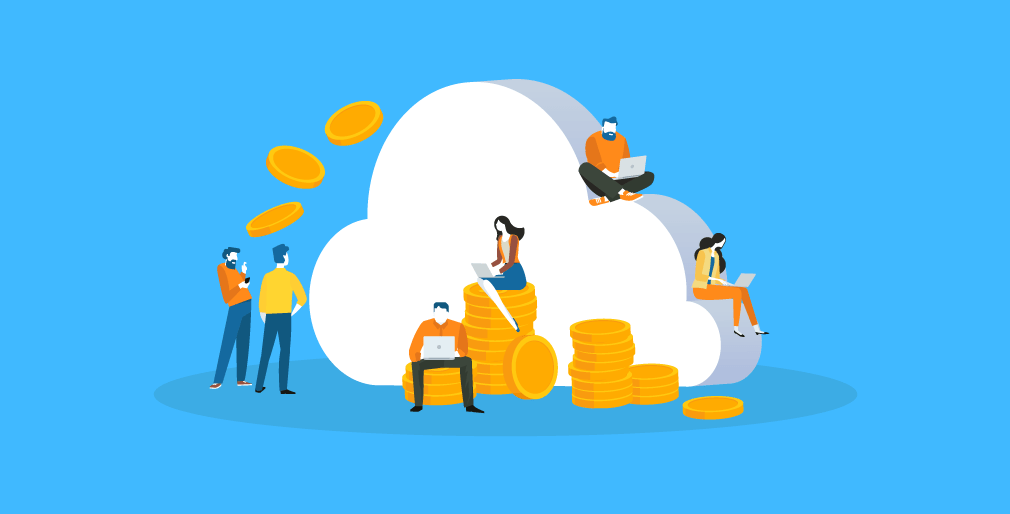 Cloud Based Payments