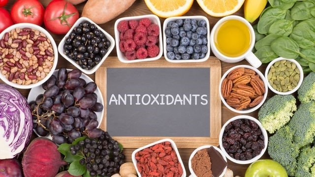 Healthy Foods That Are High In Antioxidants