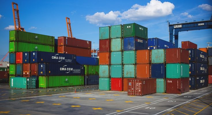 MK Container offer the Best Shipping Container Cost