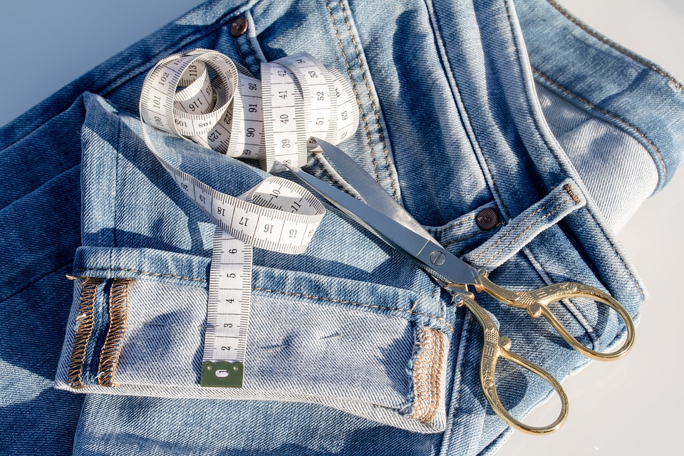 Tailored Jeans for Women