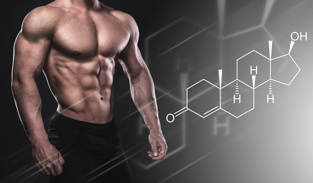 Proven Ways To Increase Testosterone Level in Naturally