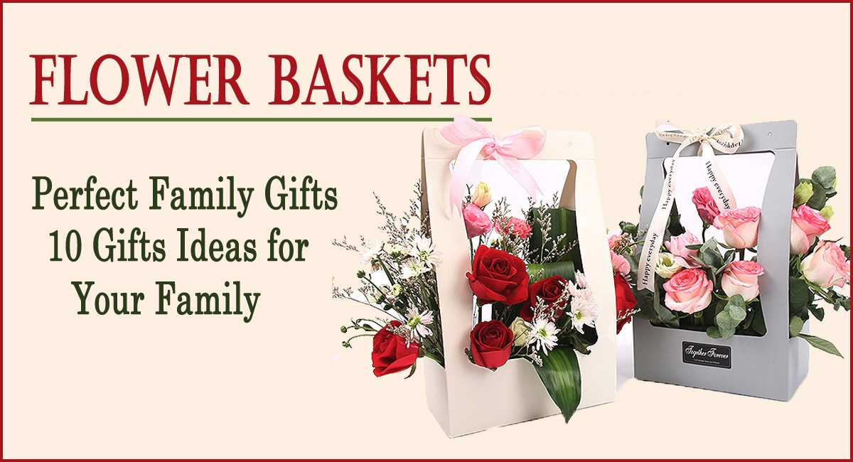 The Best Family Gifts Best family Gift Ideas