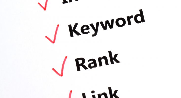The Complete Free SEO Checklist For