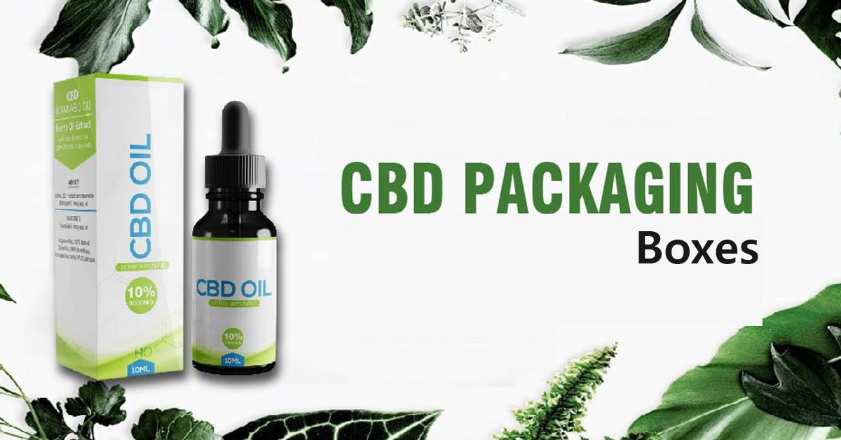 Tips to Boost the Packaging Startup with CBD Packaging