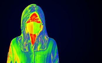 Workplace Temperature Scanning For COVID is needed
