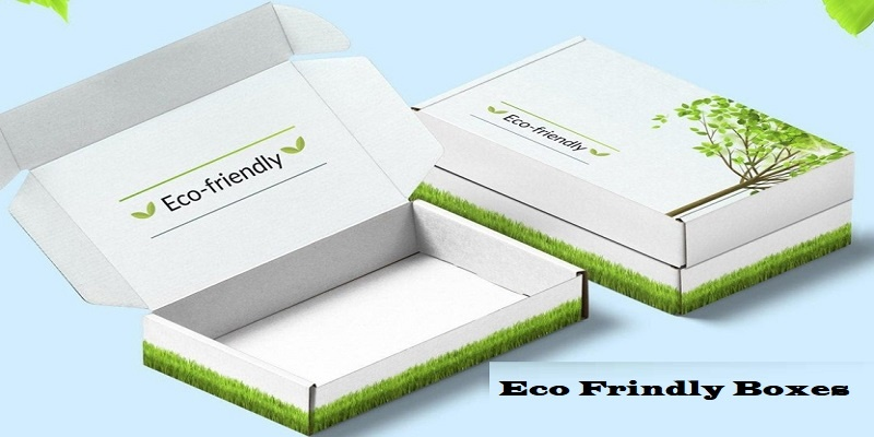 eco friendly boxes -Why Eco-Friendly Packaging Is A Better Option