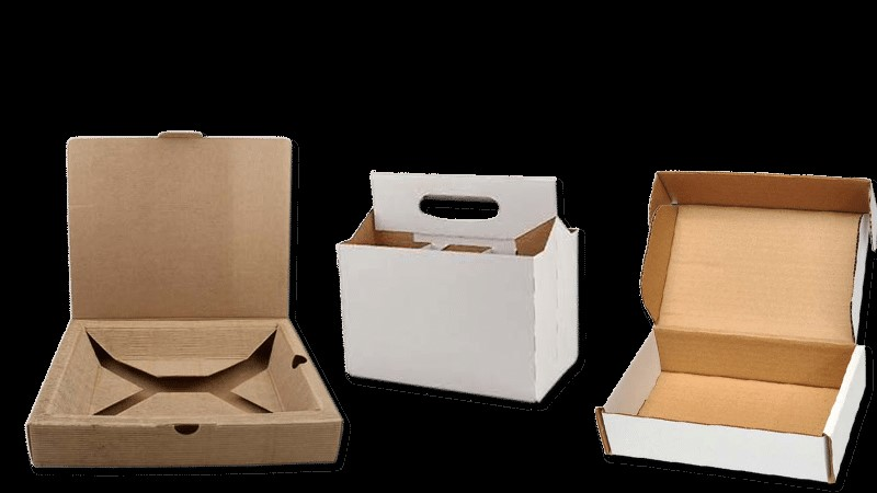 know about Custom Corrugated Boxes