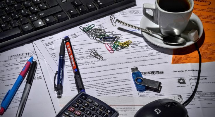 Reasons you need Independent Bookkeeping Services