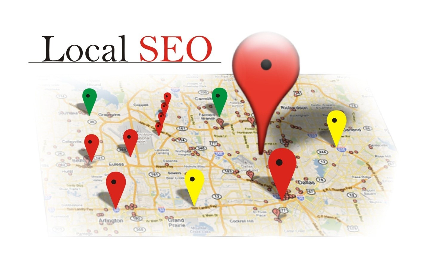Tips For Geo Targeted Local SEO Services For Multiple Locations
