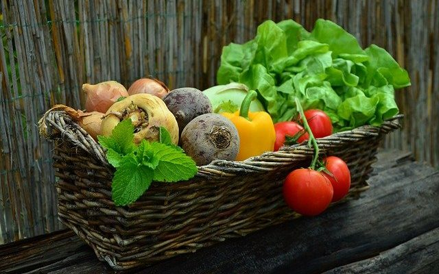 Benefit of Eating Healthy Food