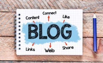 Designing a Unique Blog That Drive Engagement