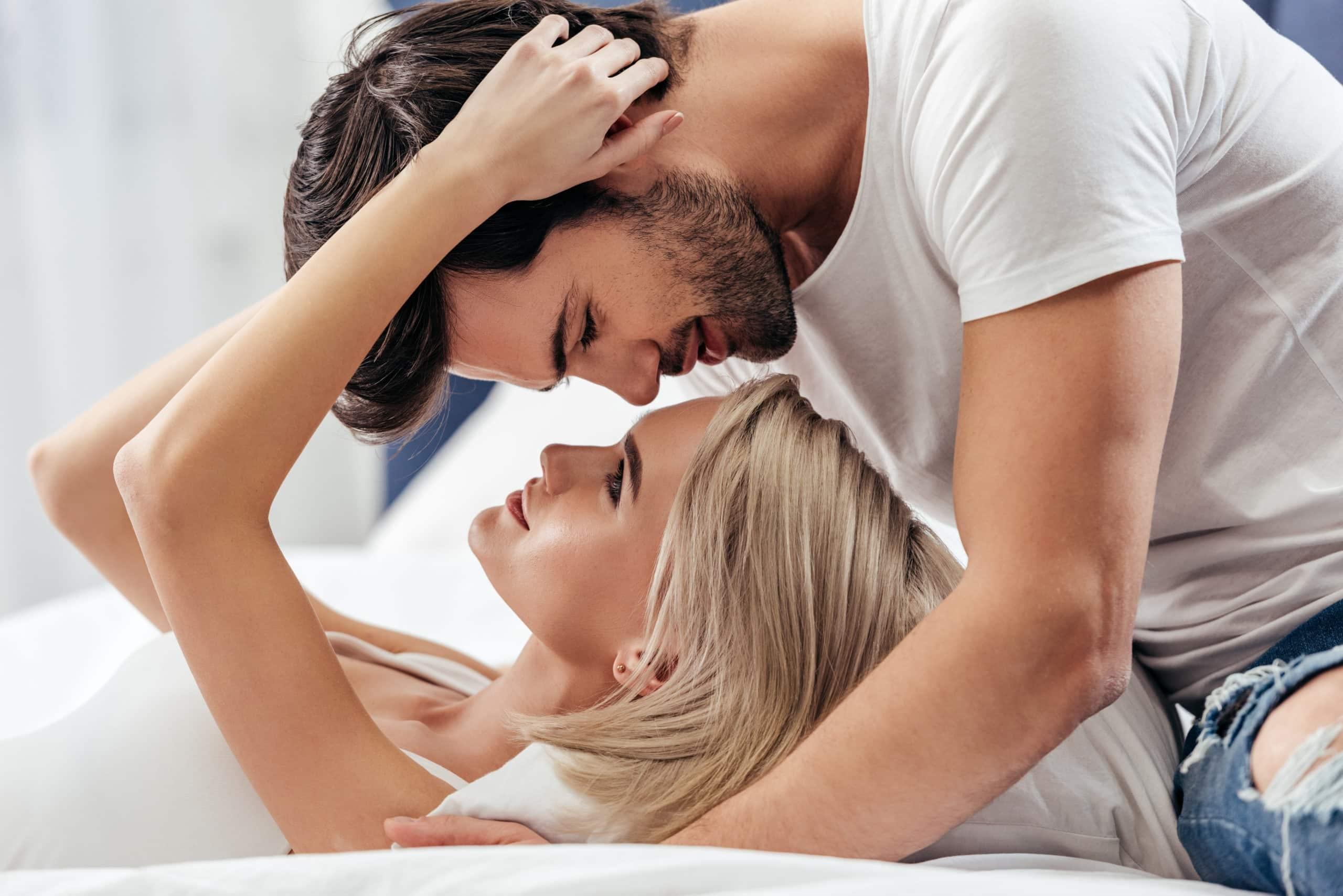 Erectile Dysfunction Causes treatment for erectile dysfunction