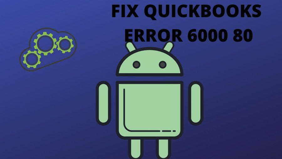 How to fix QuickBooks Error