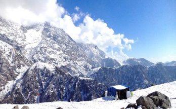 Kedarkantha Trek One Of The Most Popular Winter Trek