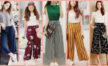 Top Amazing Collection of Summer Pants for girls