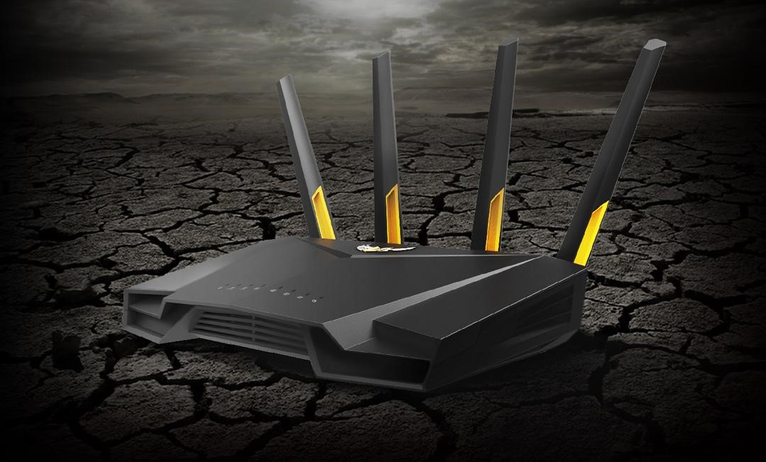 amazing specialties of the Asus repeater device