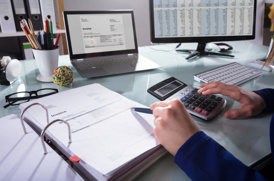 Bookkeepers in Toronto of an Accounting Firm