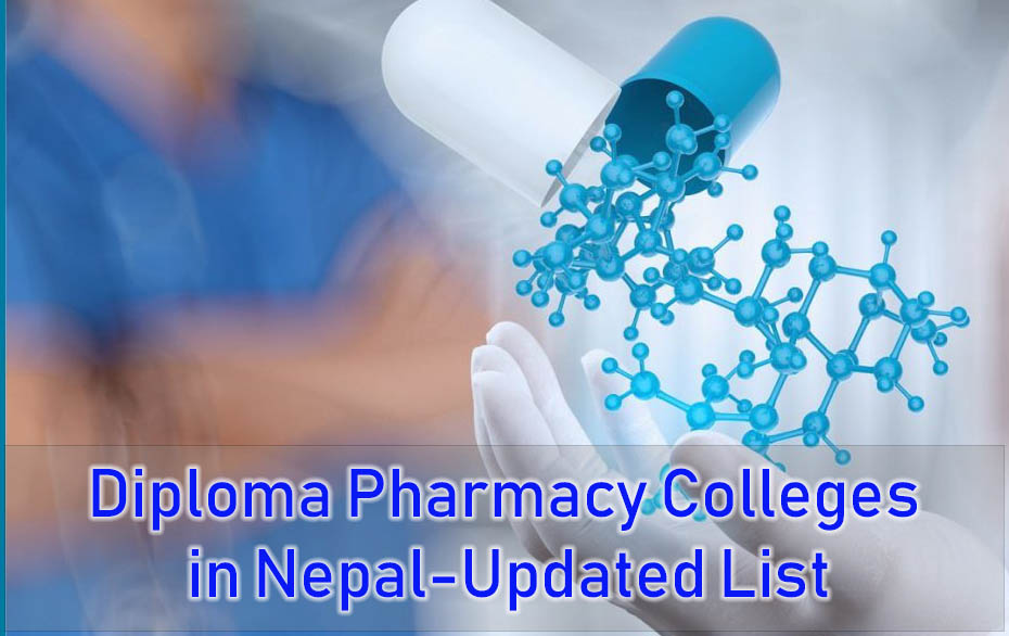 Diploma Pharmacy Colleges in Nepal Updated List