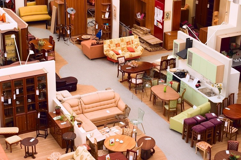 How to Choose the Furniture Stores Near Me